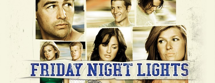 S�rie Friday Night Lights